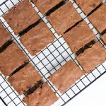 Schoko-Karotten Brownies